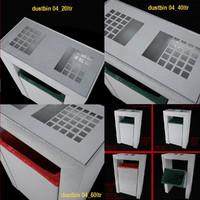 dustbin 04 20 40 3ds