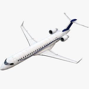 bombardier airplane max