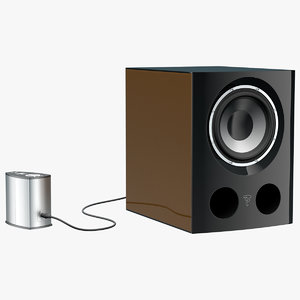 focal jmlab sub utopia 3ds