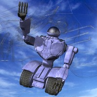 universal helper robot max