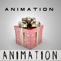 Animation Gift Box