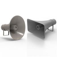 loudspeaker handheld