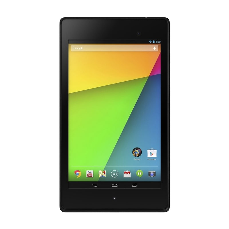 free obj mode asus google nexus 7