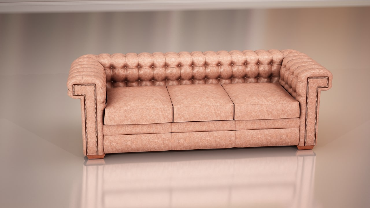 furniture classic sofa 3d max