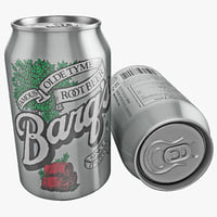 barq root beer 3d 3ds