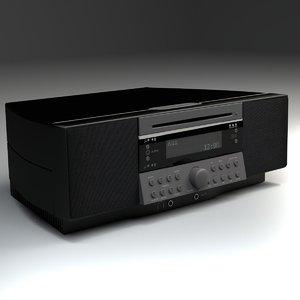 cd player radio 3ds free