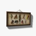 Tackle Box 3D models