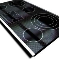 g9ce3675xs grill 3d model