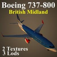 max boeing 737-800 bma