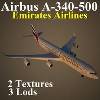 A345 UAE
