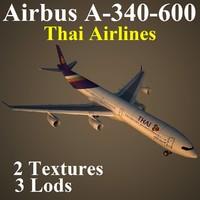 A346 THA