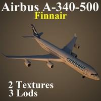 A345 FIN