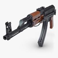 Rifle AK 2