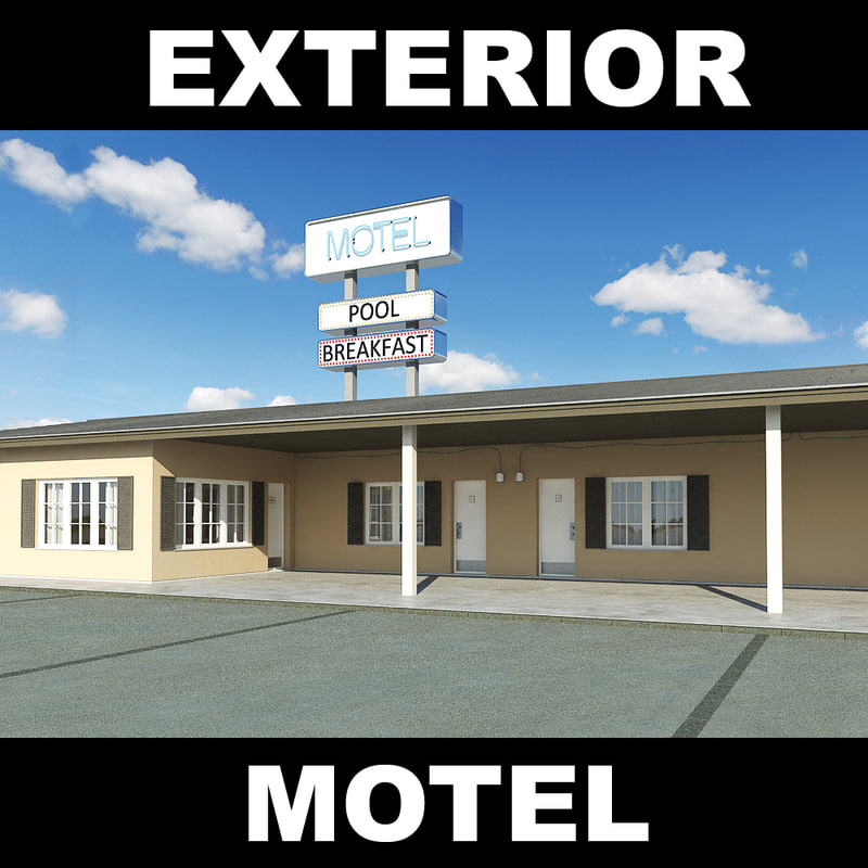 max motel house