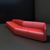 3d max sofa designer