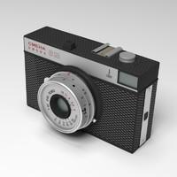 Photo Camera Smena 8M