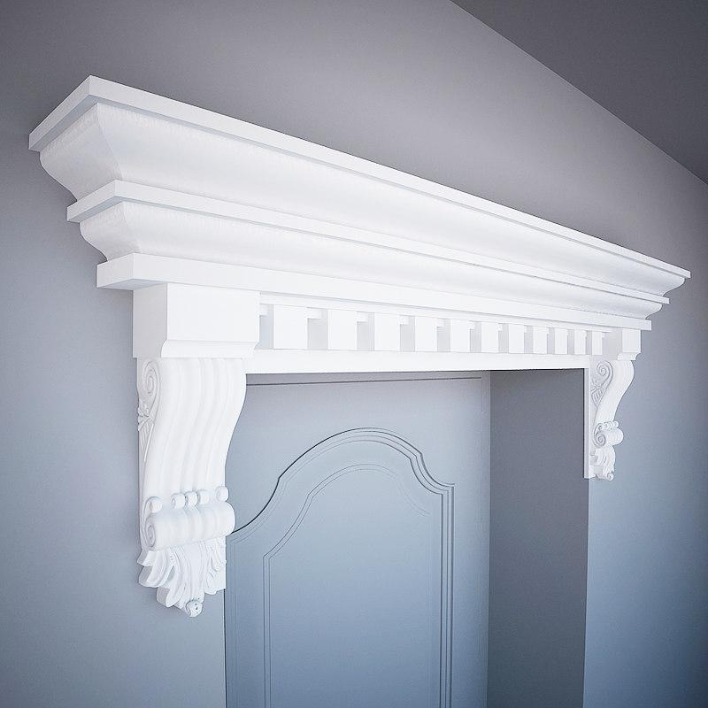 max framing doorway