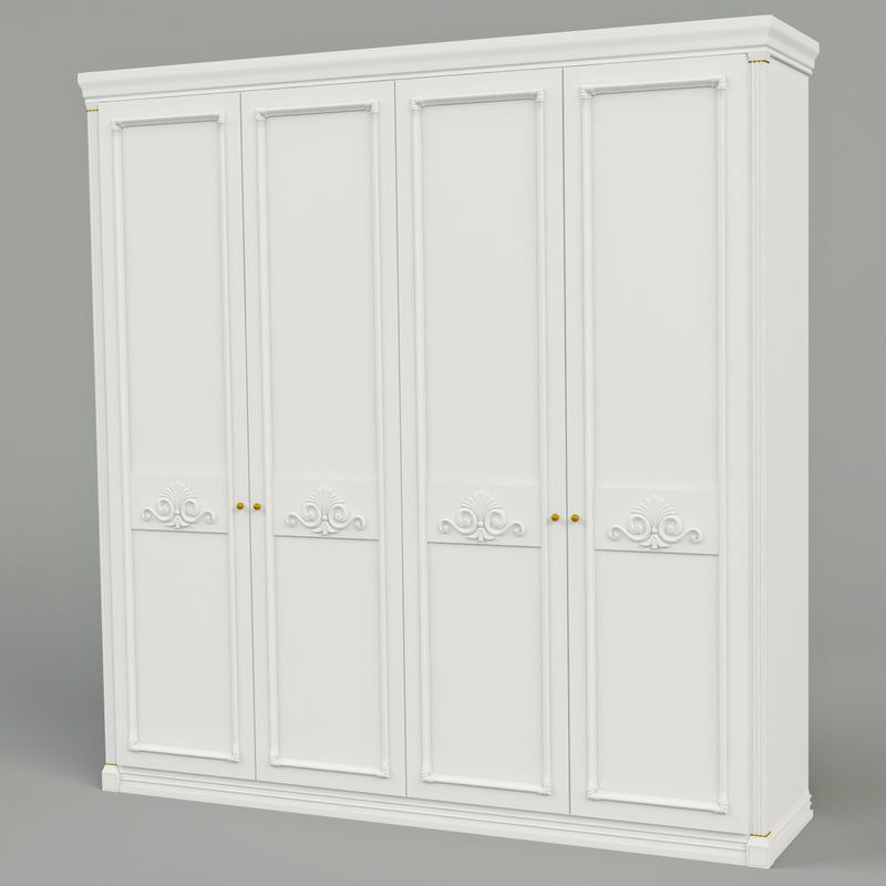 cabinet morfeo 3d 3ds