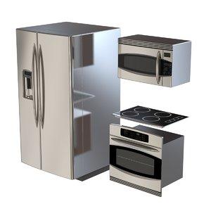 maya kitchen appliances