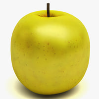max golden delicious apple