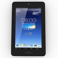 Asus MemoPad HD 7 White