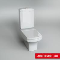 maya toilet wc
