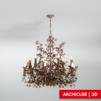 Chandelier Mechini L 261/12