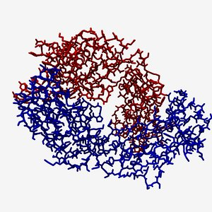 avastin molecule cancer lwo