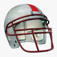 Helmet American Football