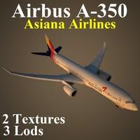 3d airbus aar