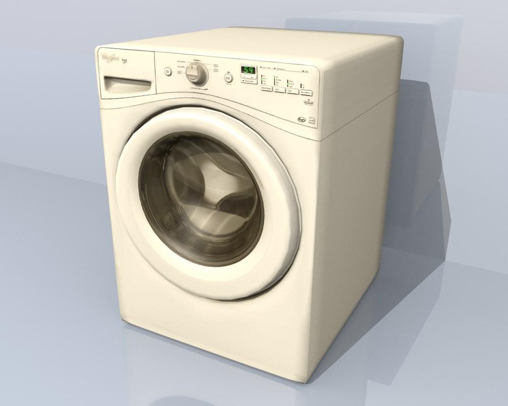 obj washer