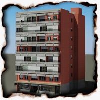 max building 84
