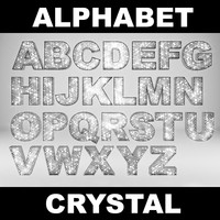 max crystal letters