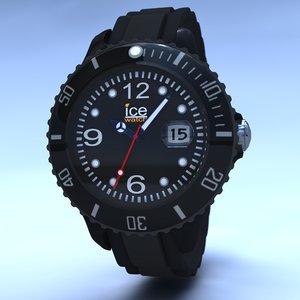 ice watch ice-watch 3d model