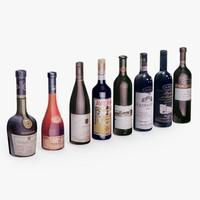 Bottles010
