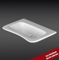 max bathroom washbasin pm