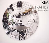 MIRROR IKEA TRANBY