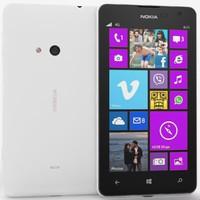 nokia lumia 625 white max