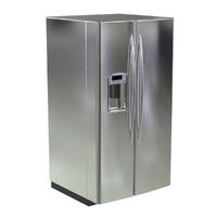 Refrigerator; GE Profile