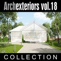 3d archexteriors vol 18 exteriors