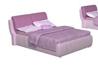 5 beds