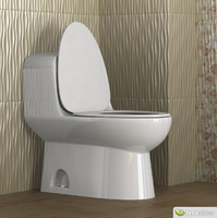 Duravit - Architec Collection Toilet