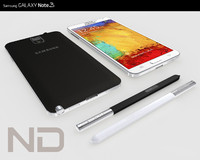 SAMSUNG GALAXY NOTE 3 - N9000