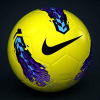 2011 2012 Nike T90 Seitiro Winter Hi-Vis Match Ball