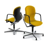 Wilkhanhn  Fs-Line 211 8 office executive Chair