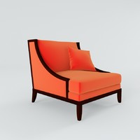 3d selva 1060 chair