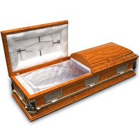 3ds coffin