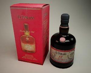 3d rum