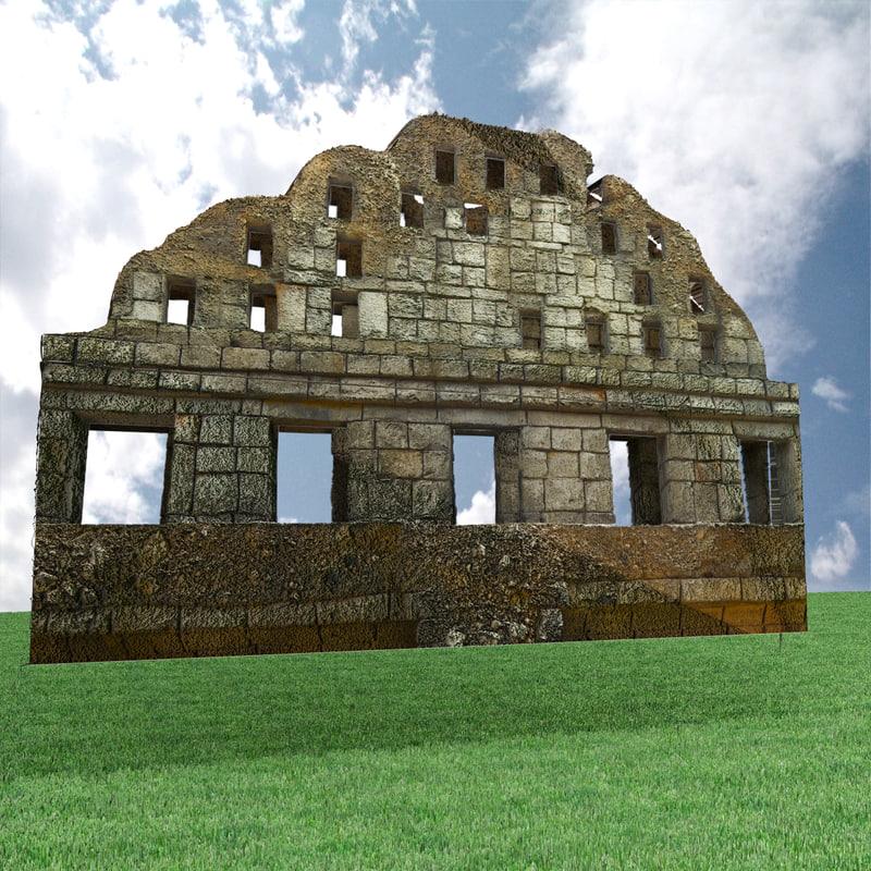 max historical aztec