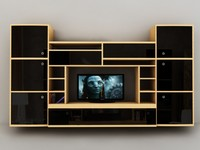 TV Furniture Wall